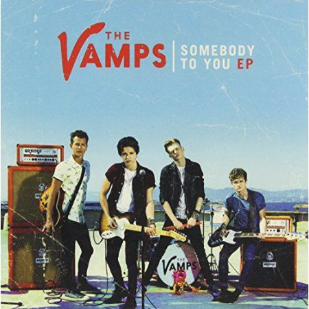 Somebody to You (EP)