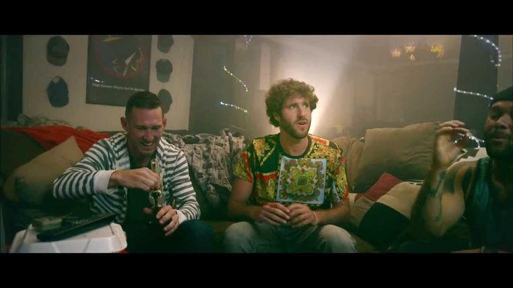 Lil Dicky - Too High (Official Video)