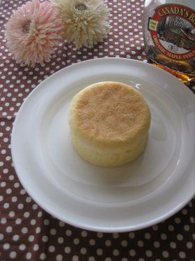 「●ホエイ仕込みのイングリッシュマフィン*」mi* | お菓子・パンのレシピや作り方【corecle*コレクル】