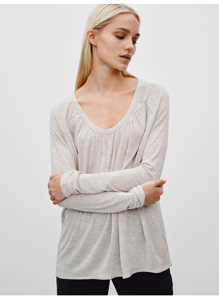 Wilfred BARABAN T-SHIRT | Aritzia