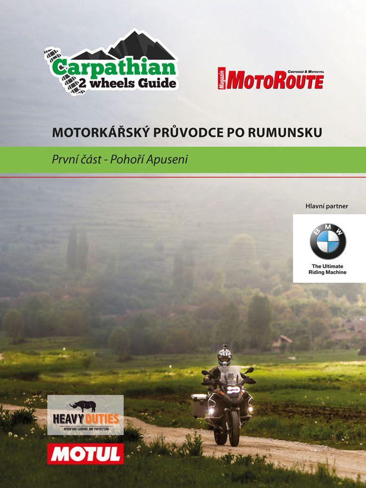 Motorkářský průvodce po Rumunsku, část 1 / Biker's Guide to Romania, part 1