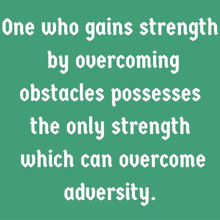 One who gains strength by overcoming obstacles possesses the only strength which can overcome adversity. #‎QuotesYouLove‬ ‪#‎QuoteOfTheDay‬ ‪#‎MotivationalQuotes‬ ‪#‎QuotesOnMotivation ‬  Visit our website  for text status wallpapers.  www.quotesulove.com