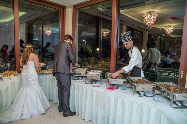 Wedding venue@Odyssey hotel, Kefalonia