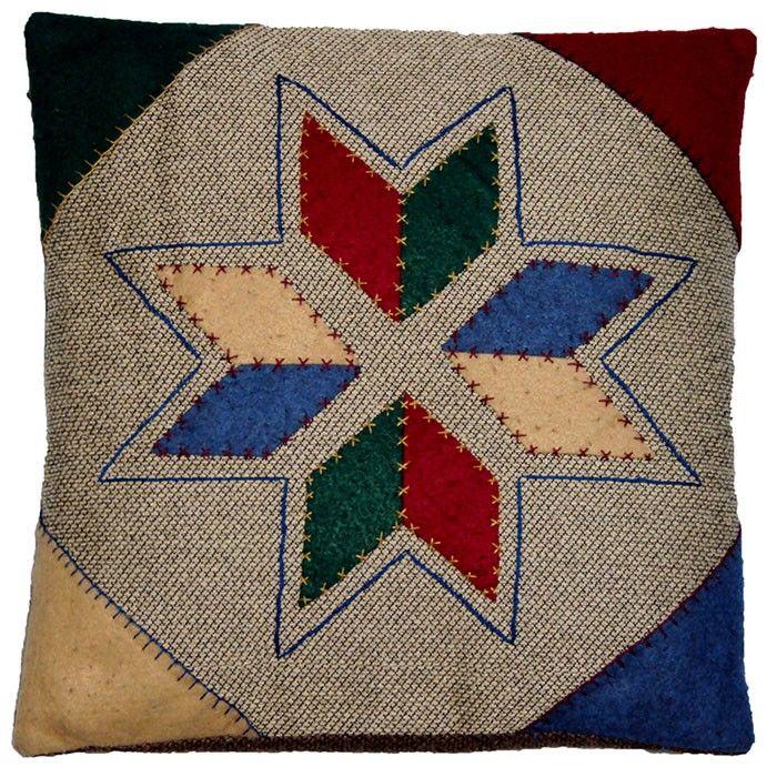 $75.000 COP Cojín en patchwork