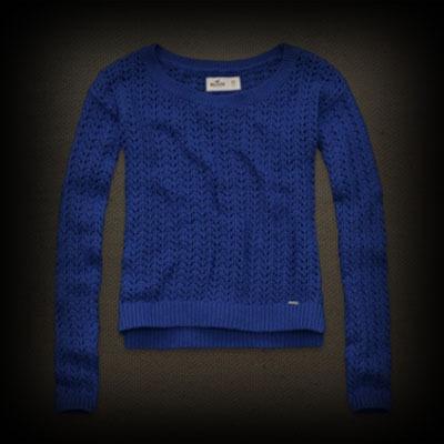 ホリスター レディース ニット Hollister Belleflower Sweater セーター-アバクロ 通販 ショップ-【I.T.SHOP】 #ITShop