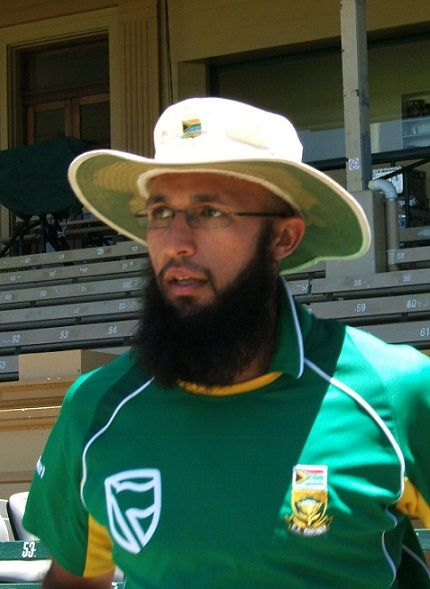 Hashim Amla Ton Leads Proteas To Series Victory