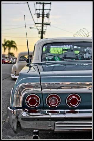 Nice 64 impala