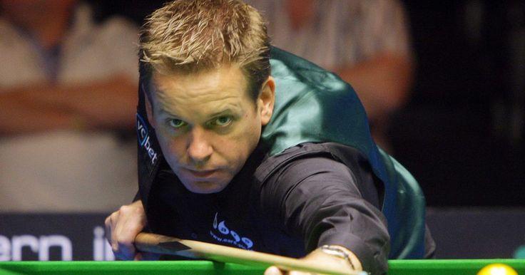 Neil Robertson vs Joe Swail Live Snooker Scores