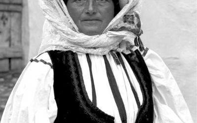 Batrana Femeia – universul tradiției | Muzeul Etnografic al Transilvaniei