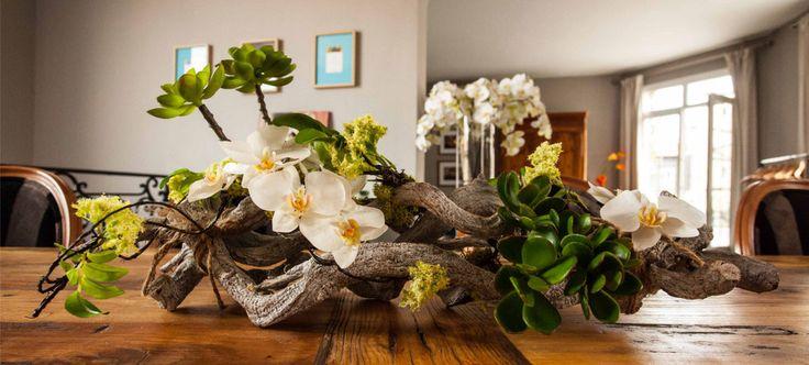 25 b sta composition florale artificielle id erna p for Fleurs et plantes artificielles haut de gamme