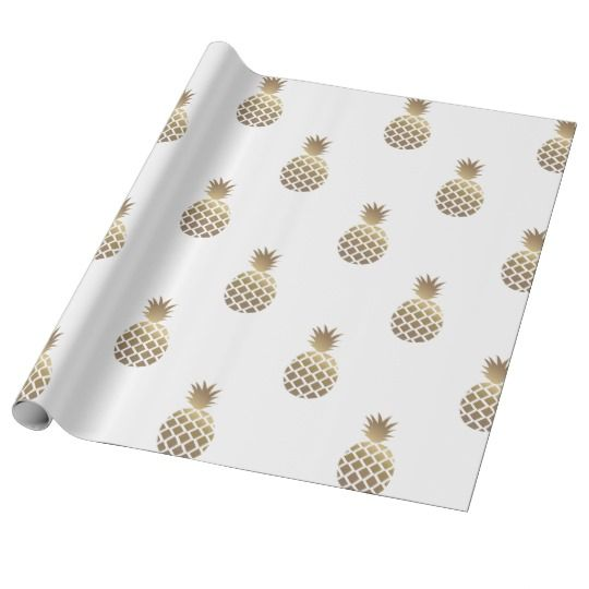 Create Custom Wrapping paper!