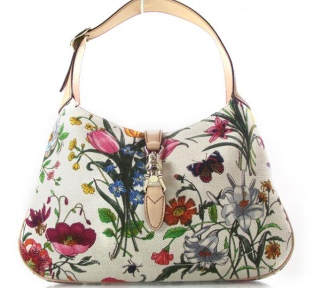 VIDA Statement Bag - Flicker Flora by VIDA B52Qyj8C