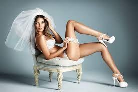 Risultati immagini per lingerie sposa