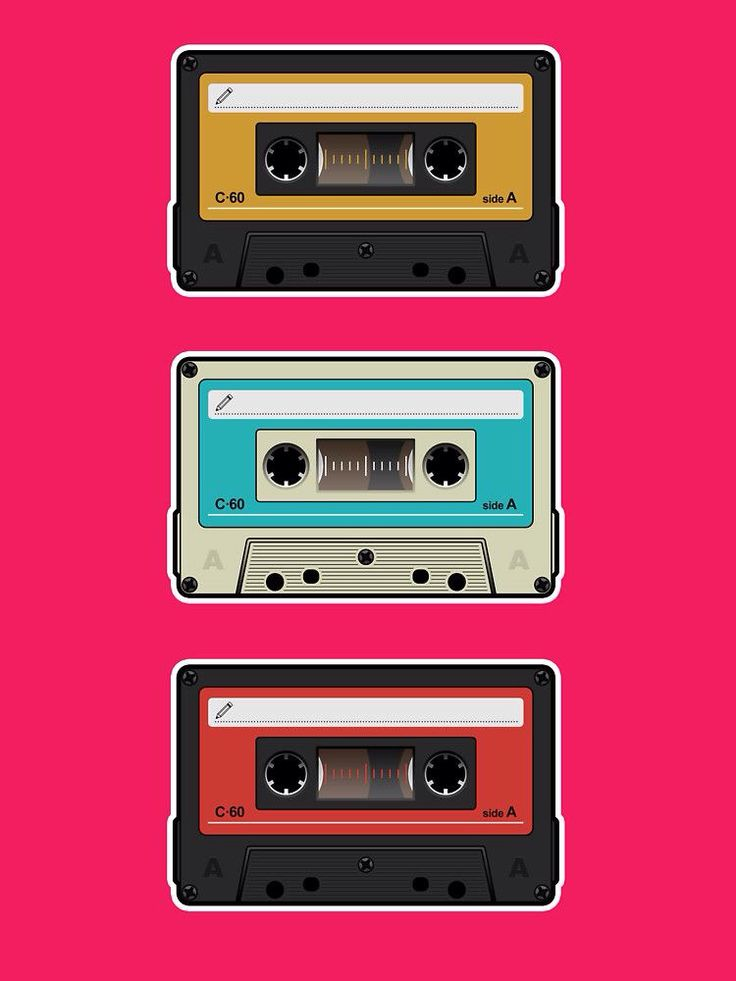 cassettes by panaromic