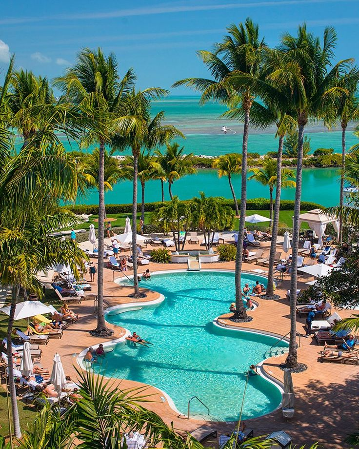 Hawks Cay Resort, Resort Review Hawaii vacation