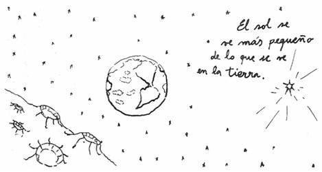 Libro: Ami el niño de las estrellas, Enrique Barrios (1986).