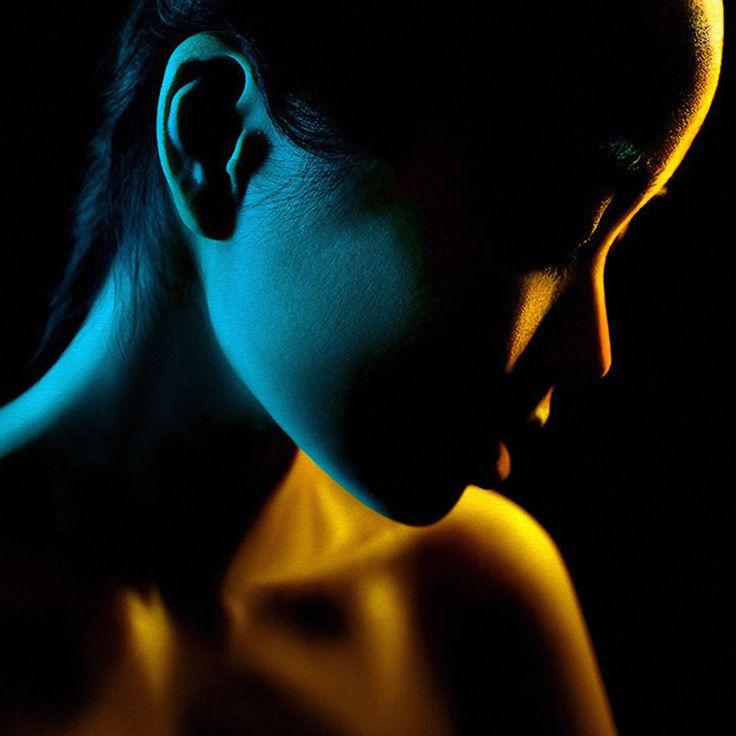"""Cold Heat"" conceptual photography by Игорь Бурба"