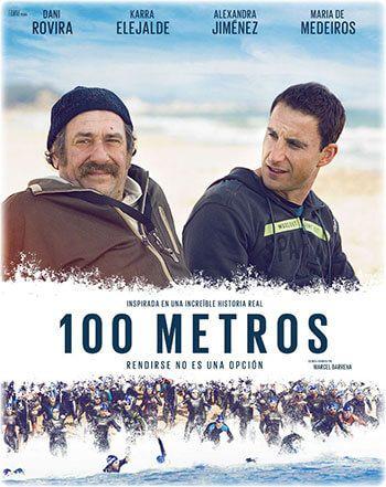 100 μέτρα - 100 metros - 2016