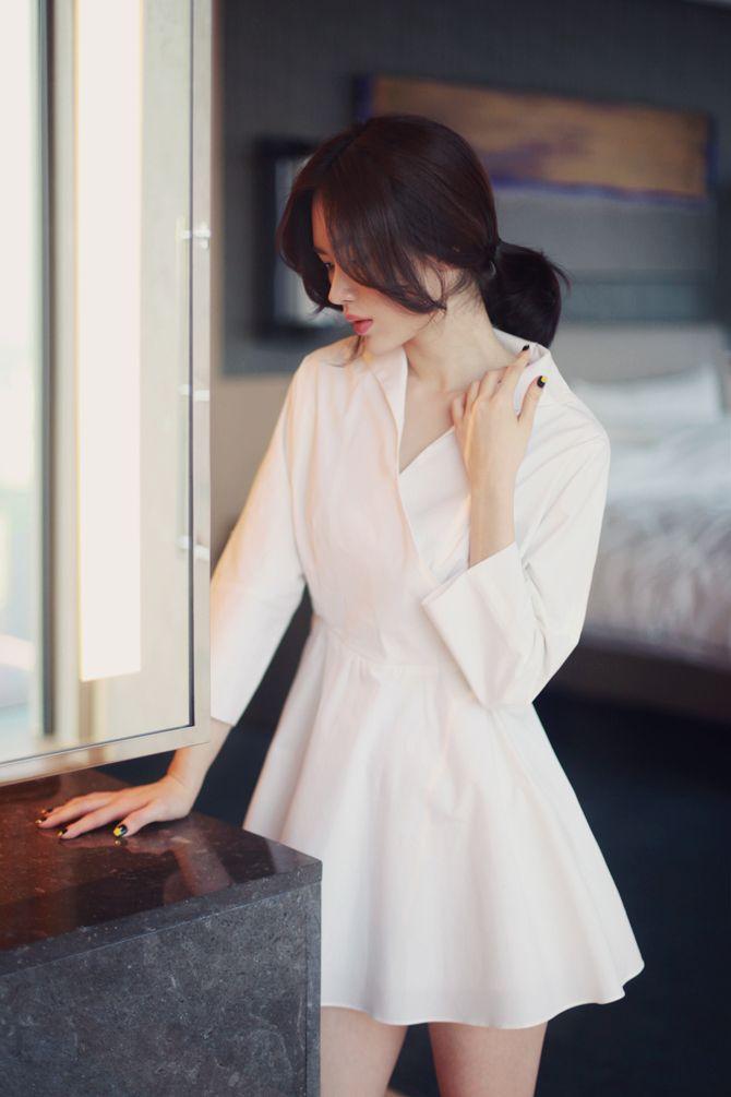 Yoon Sun Young - 윤선영