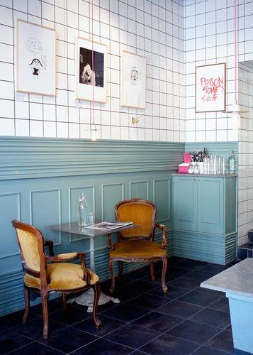 Kaffeverket | Stockholm -★-