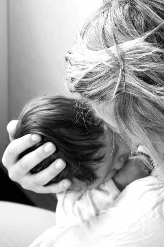 Bir annenin çocuğuna verebileceği en güzel hediyesi evladı ile geçirebildiği mukaddes zamanlarıdır!  Meral Meri