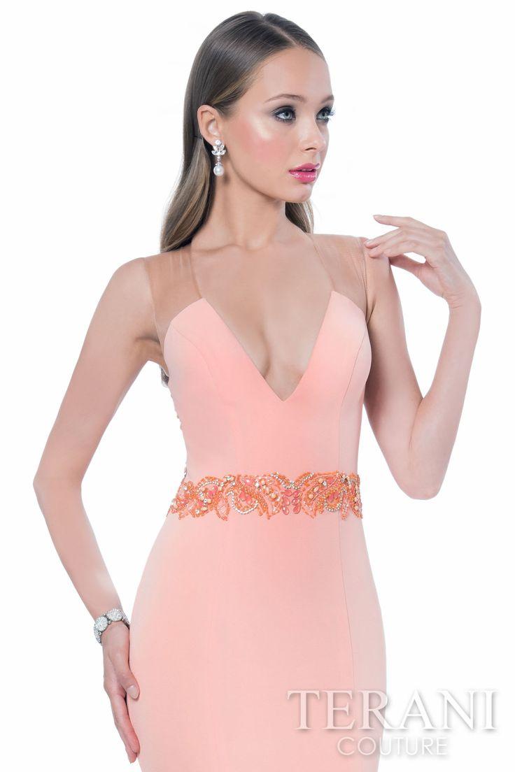Mejores 392 imágenes de vestidos de fiesta en Pinterest | Alta ...