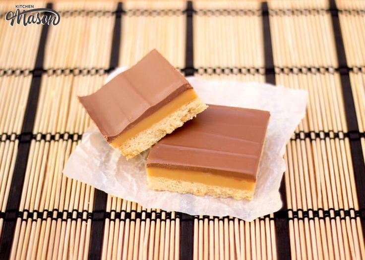 Millionaire's Shortbread is the greatest sweet treat in the history of the world! Crunchy biscuit topped with gooey caramel & silky chocolate... yes please!