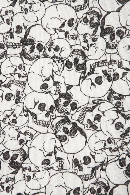 skulls skulls skulls