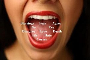 "The revolving door of our mouths is what must be governed if one wants to reach spiritual maturity. With our mouths we have the ability to curse or to bless. Our very experiences in life all come down to what we have been saying with our mouths. Go to http://faithsmessenger.com/discipline-of-the-mouth/ to read the article ""Discipline of the Mouth – The Pathway to Spiritual Maturity"""