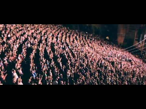 Mumford & Sons LIVE at RedRocks. This video is Saawweeeetttt! #Colorado http://www.youtube.com/watch?v=rGKfrgqWcv0