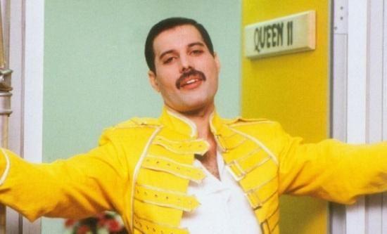 Se estivesse vivo, Freddie Mercury faria 68 anos nesta sexta.