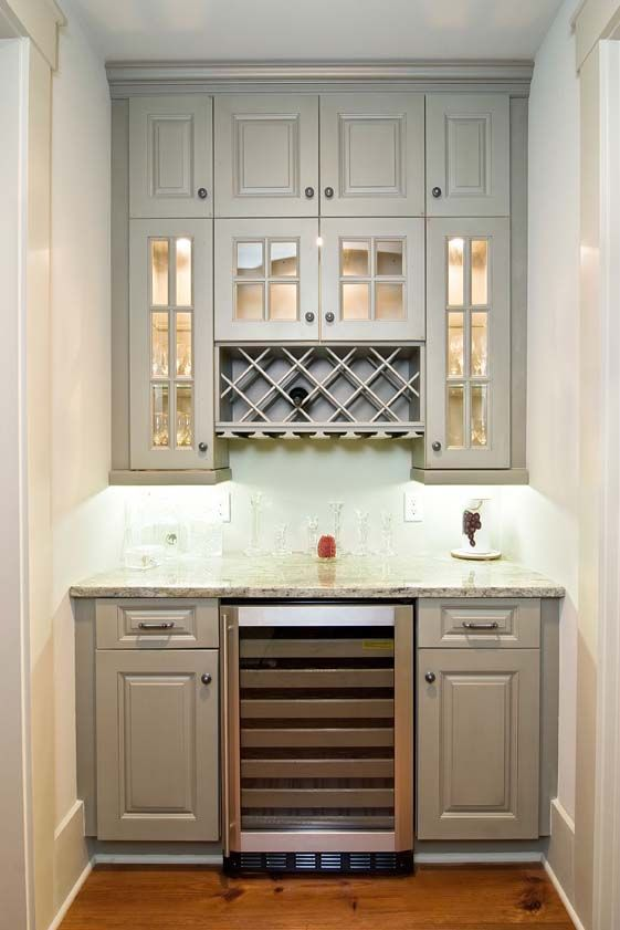 Kitchen Interior Designers Calgary