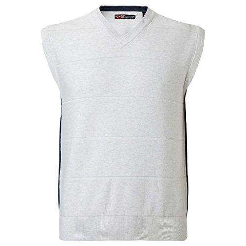 Callaway Golf 2016 Scandic V-Neck Jersey Slipover Mens Golf Sweater Vest