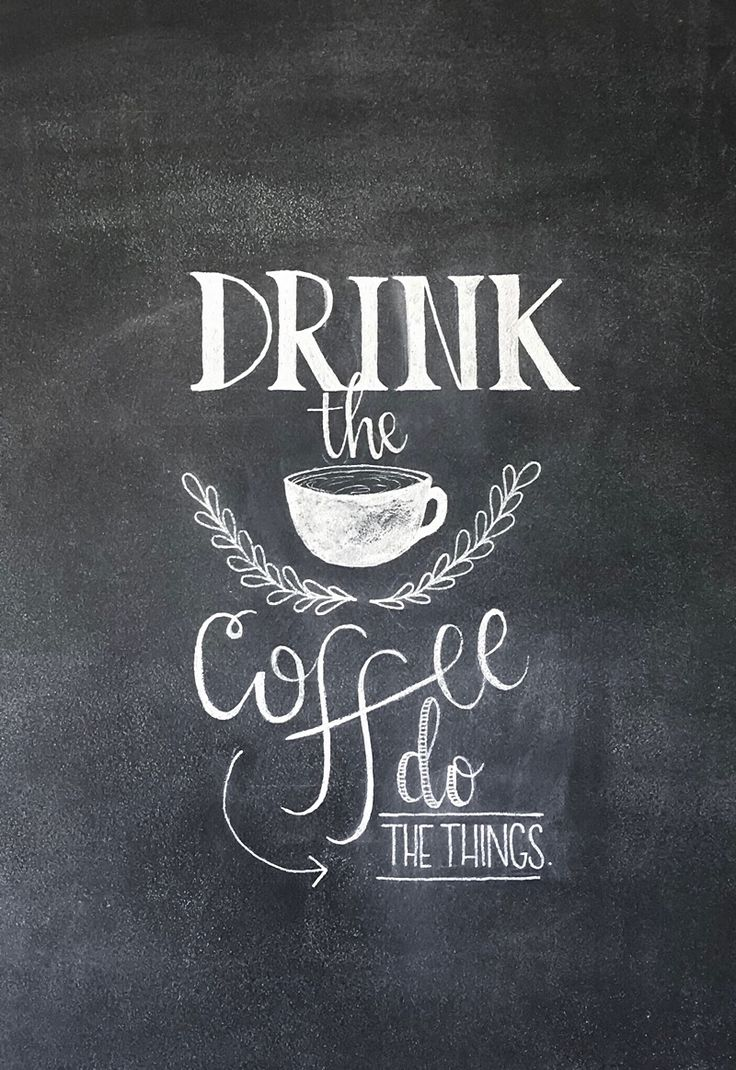 Best 25 chalkboard art ideas on pinterest chalk board Chalkboard typography
