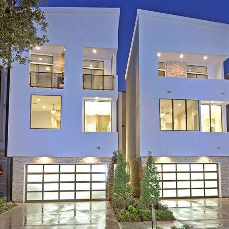 92 Best Duplex Fourplex Plans Images On Pinterest