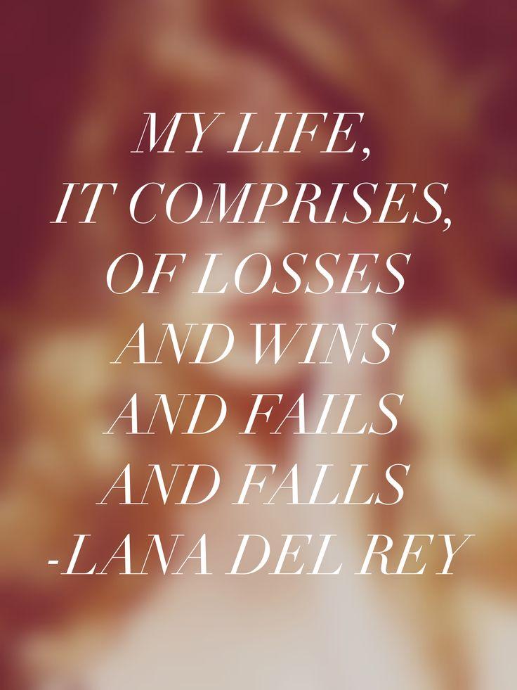 Lana del Rey. Money, Power, Glory. // #lyrics #lanadelrey