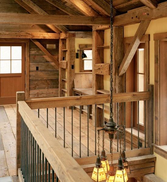 Brown Road Barn| Heritage Restorations