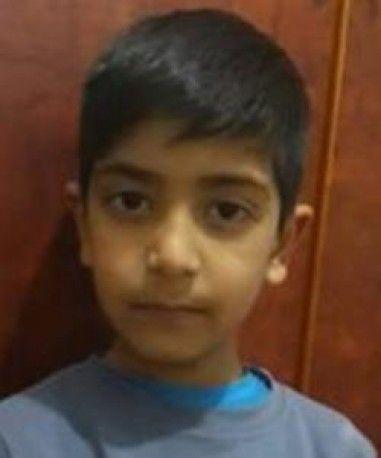 Missing: Sajjid Al-Saedi Aqueel Abdulwahid, Waters of the Aegean Sea.