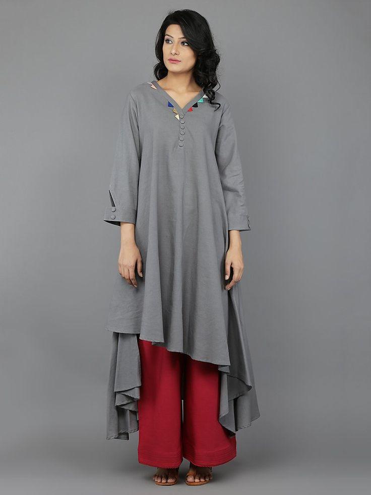 12 best simple and unique simple designs images on Pinterest   Dress ...