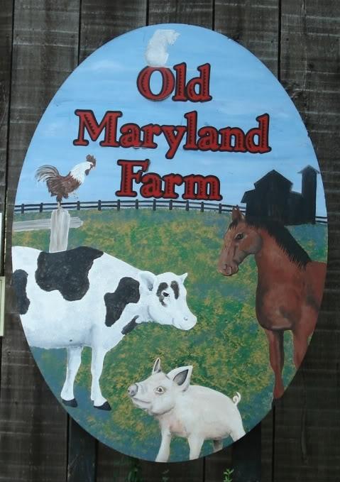 Old Maryland Farm at Watkins Regional Park