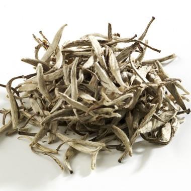 Jasmine Silver Needle Tea - White whole leaf tea