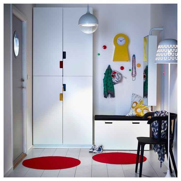 26 best IKEA images on Pinterest Furniture, Ikea hacks and - ikea kleine küchen