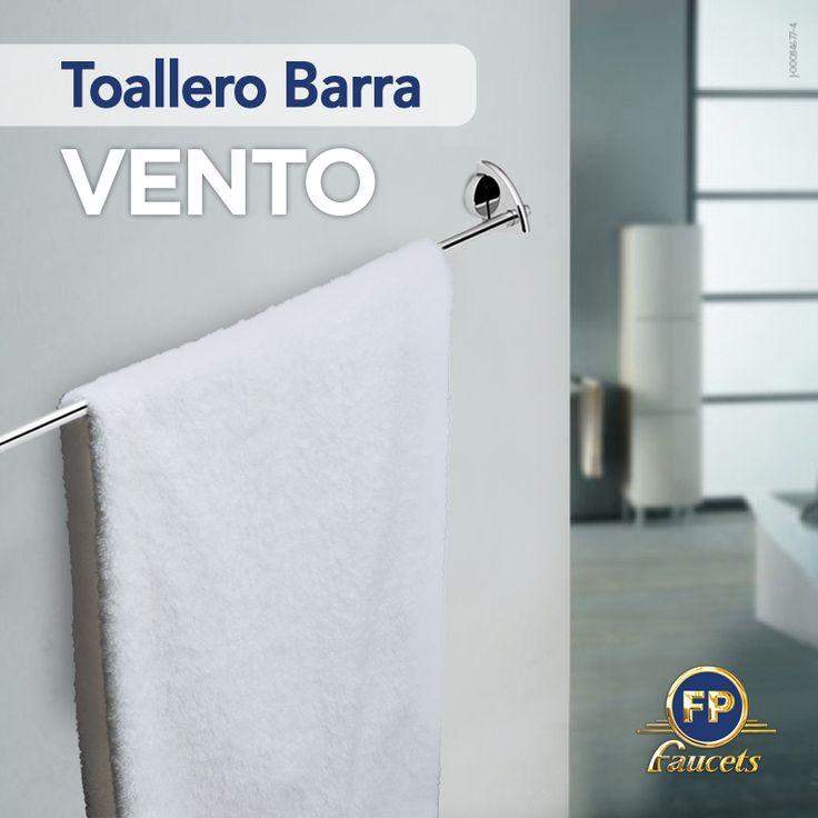 Las 25 mejores ideas sobre ba o con toallero en pinterest - Cuales son las mejores toallas ...