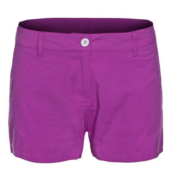 Rydalen Shorts Woman - hiking and leisure wear shorts that are lightweight and flattering. Shop online now at: http://www.stormberg.com/en/rydalen-shorts-woman.html#20814