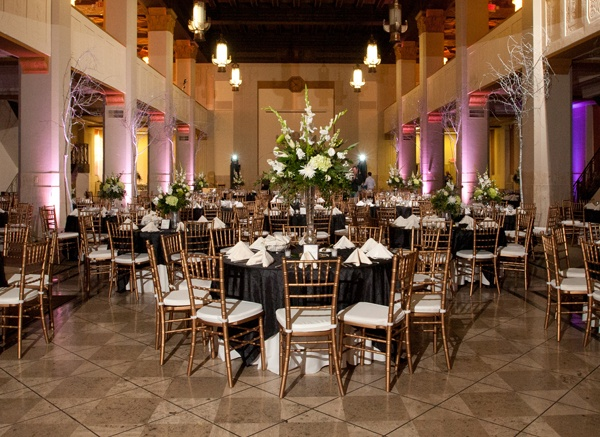 The Gillespie Louisville Ky Wedding Venues