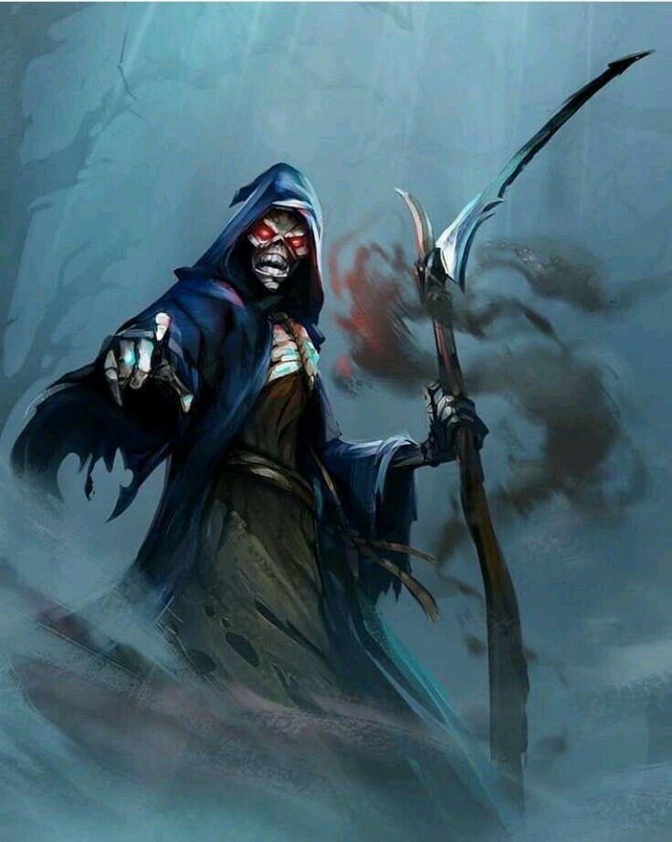 Best Of Grim Reaper Rar Download