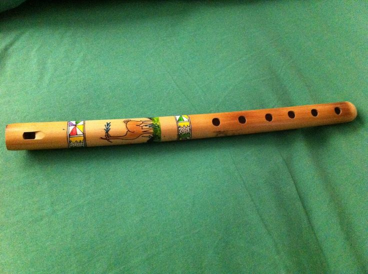 A Brand new Flute for Forest Flute!