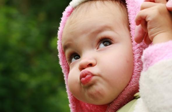 9 τρόποι να την βγάλετε «καθαρή» τα 3 χρόνια που το μικρό σας είναι νήπιο.