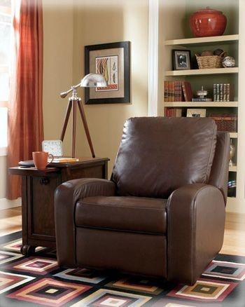 san marco glider rocker recliner by ashley furniture - Ashley Furniture Recliners