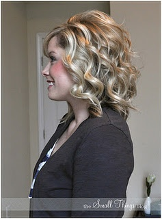 Would love to do this with flat iron!!